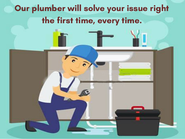 DreamLine Shower General Plumber Tampa, FL 33601